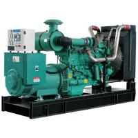 China Cummins Diesel Generator Set 250KVA-1250KVA on sale