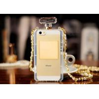 Wholesale Iphone Silicone Channel Perfume Case from china suppliers