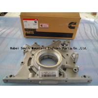 Wholesale foton truck parts cummins ISF3.8 engine oil pump 5263095 from china suppliers