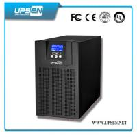 Wholesale Digital LCD Display 3 Phase Uninterruptible Power Supply 1-20kVA for CCTV and Alarm System from china suppliers