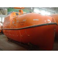 Wholesale IACS Approved 90 Persons Free Fall Life Boat from china suppliers