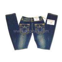 Wholesale Wholesale True Religion women jeans from china suppliers