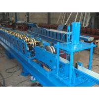 Wholesale Half Round Gutter Roll Forming Machine  from china suppliers