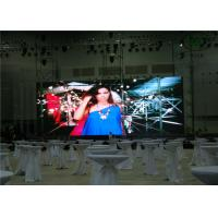 Wholesale High definition SMD1010 indoor Full Color LED Display 64dots x 32dots Resolution from china suppliers