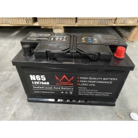 Wholesale Mf Automobile Car CCA 70AH SLA Sealed Lead Battery 6FM70 from china suppliers