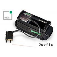 Wholesale DUOFIX - Battery-Powered Stud Welding Unit for Mounting of Heat Cost Allocators from china suppliers