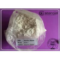 Wholesale Safety Bodybuilding Drostanolone Enanthate Homebrew Steroids 472-61-1 for Muscle Gaining from china suppliers