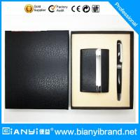 Wholesale Custom Your Logo 2015 Business Gift Set/ Promotional Business Gift Items from china suppliers