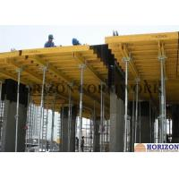 China Flying Table Formwork Slab Formwork Systems For Large Area Slab Concrete Construction on sale