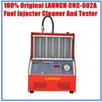 Buy cheap Ultrasonic Automotive Diagnostic Tools CNC602A Injector &Cleaner Tester from Wholesalers