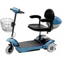 China Mobility Scooter,Power Mobility Scooter(QX-06-01) on sale