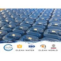 Buy cheap Flocculant heavy metal removal chemicals for Waste water treatment from wholesalers