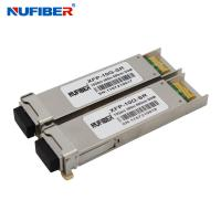 Wholesale CE 20km 10g Xfp Module Single Fiber SM Type For Data Center from china suppliers