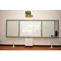 Wholesale 8300BS Infrared Interactive whiteboard system , wall mounted interactive whiteboard from china suppliers