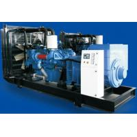 Wholesale Cummins and Perkins Engine Diesel Generator Set with CE Approval from china suppliers