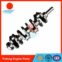 Wholesale Toyota crankshaft 1RZ 2RZ 13511-75010 13511-75020 from china suppliers