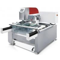 China Furnace Surface Glass Drilling Machine , Custom Computer Controlled Glass Driller on sale