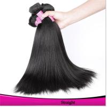 Natural Straight Hair Bundle Cheap Wholesale Unprocessed Brazilian Virgin Hair for sale