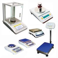 China 0.1mg electronic balances weighing scales on sale
