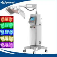 Buy cheap Apolomed PDT LED RGB Red Blue Light Therapy For Anti aging Sensitive Skin Care from Wholesalers