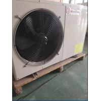 China WIFI Control Household Heat Pump , Indoor Unit Hot Water Central Air Heat Pump on sale