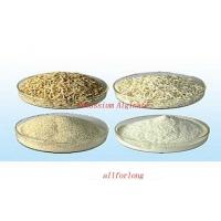 Wholesale Carrageenan Food Grade Sodium Alginate For Milk Puddings /  Dessert Gels from china suppliers