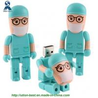 Wholesale Robot USB Flash Drive from china suppliers