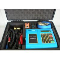Wholesale TUF 2000P portable ultrasonic flow meter from china suppliers