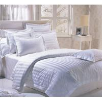 Wholesale Lean Textile Printed polyester satin fabric for bedsheets from china suppliers