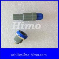 Buy cheap Pag Pkg Prg P Series 3 Pin Lemo Plastic Connector from Wholesalers