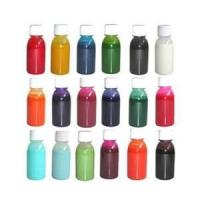 Wholesale OEM Colorful Temporary Intense Starbrite Fluorescent Glitter Tattoo Ink from china suppliers