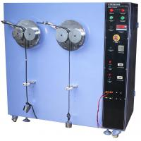 Wholesale Multi Conductor Bending Test Machine , Cable Flex Tester Machines 220V 50Hz from china suppliers
