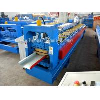 China Color Steel Wall Board Cold Roll Forming Machine Precise 14rows on sale