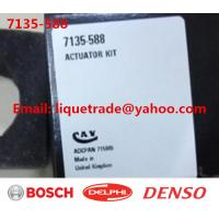 Wholesale DELPHI Genuine and new Actuator kit 7135-588 for VOLVO from china suppliers