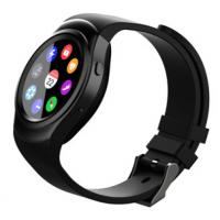Buy cheap Smart Watch with 2G modem, Micro SIM card, 1.3inch Screen, electrocardiogram,thermometer, Whatsapp Facebook support from Wholesalers