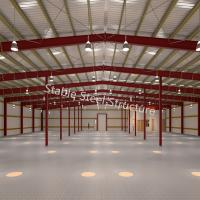 Wholesale Prefab Steel Structure Construction for Industrial Buildings with best quality from china suppliers