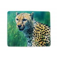 Wholesale Economic Promotional Gift Hard Top EVA Base Mouse Pad With Square Shape, 1-5 Thicknesses from china suppliers