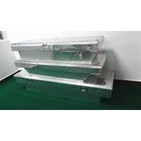 China Aluminum trailer tool box , Aluminum Truck tool box Producer on sale