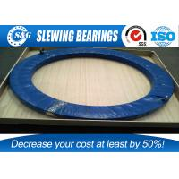 Wholesale Low Vibration Komatsu excavator slewing ring bearing PC300-2 / PC300-3 / PC300-5 / PC300-6 from china suppliers