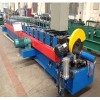 Wholesale Steel Round Downspout Roll Forming Machinery from china suppliers