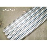 Wholesale Tie Rod Cold Drawn Seamless Steel Chrome Plated Tubing Double Acting 800-3000mm Length from china suppliers