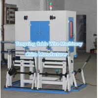 Quality Welcome to China cable wire braiding machine manufacturer Tellsing for cable for sale