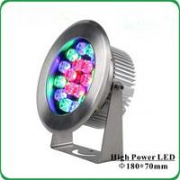 Wholesale IP68 Stainless Steel Underwater Spot Light Landscape Fountain from china suppliers