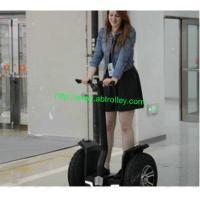 Wholesale Electric Scooter Segway electric vehicle from china suppliers