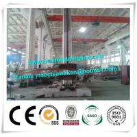Buy cheap Heavy Duty Pipe Welding Manipulator Welding Automation Equipment from Wholesalers