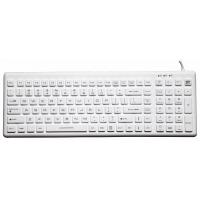 Buy cheap IP68 medical silicone keyboard with 5sec power button for Taiwan market from Wholesalers