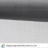 Wholesale Fly Screen  Made by Stainless Steel 201/304/316 with 11/12/14mesh from china suppliers