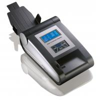 Wholesale Multi Currency Switzerland Franc / Canadian Dollar Detector Machine With Battery from china suppliers