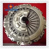Wholesale Shacman Truck Clutch Disc from china suppliers