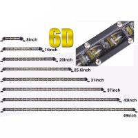 Wholesale Aluminum housing 32 Inch  Single Row super slim Off road Led light Bar   ATV Car Truck Light from china suppliers